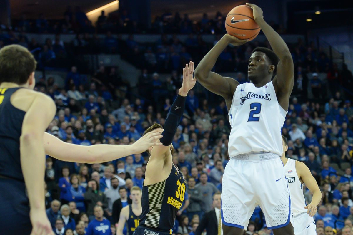 check out e9585 43a30 Report: Pistons Acquire Rights to Khyri Thomas from 76ers ...