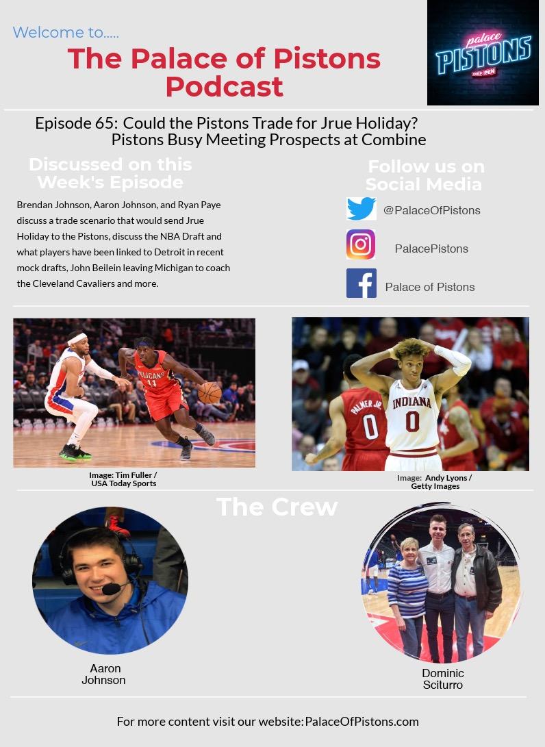 POP Podcast Episode 65