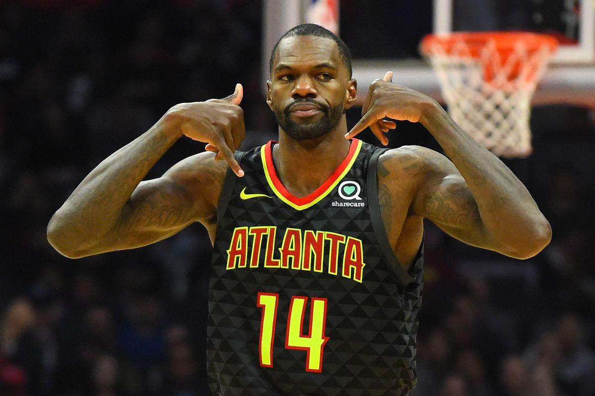 REPORT: Pistons Trade Khyri Thomas and Tony Snell to Atlanta for Dewayne Dedmon – Palace of Pistons
